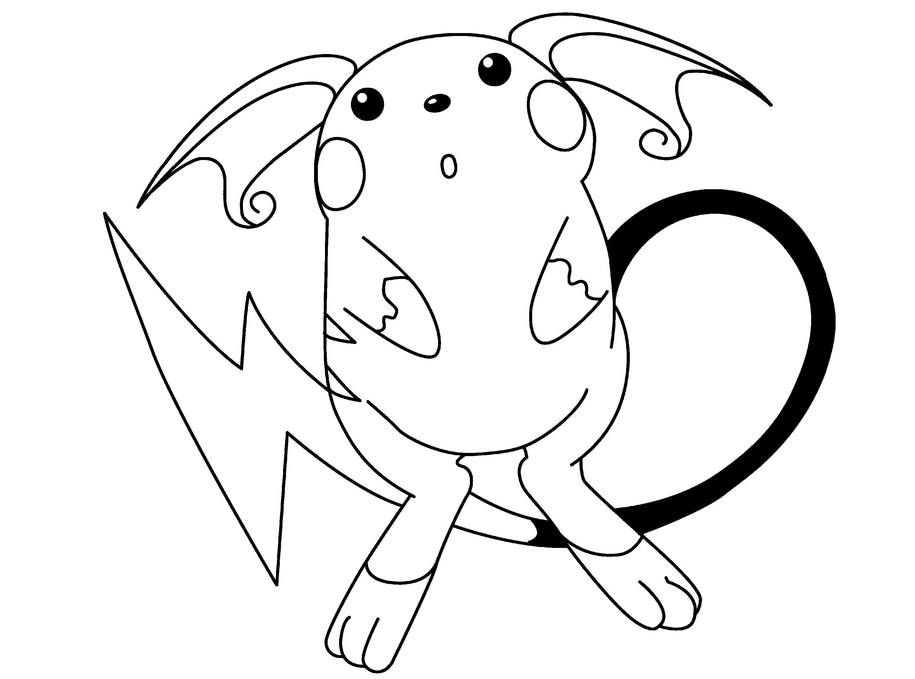 Pokemon Coloring Pages - Pokemon Coloring Pages Join Your Favorite Pokemon On An