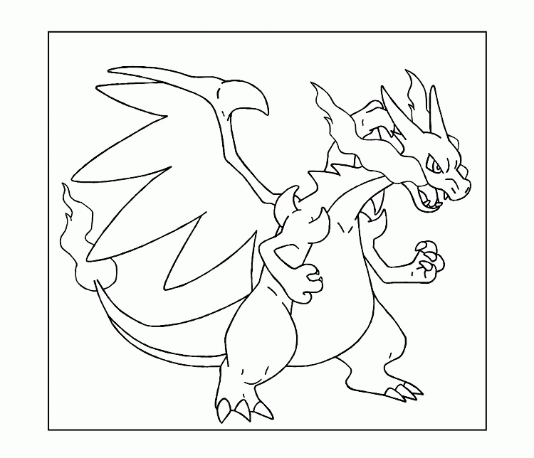 28 Pokémon Coloring Pages Collections | FREE COLORING PAGES