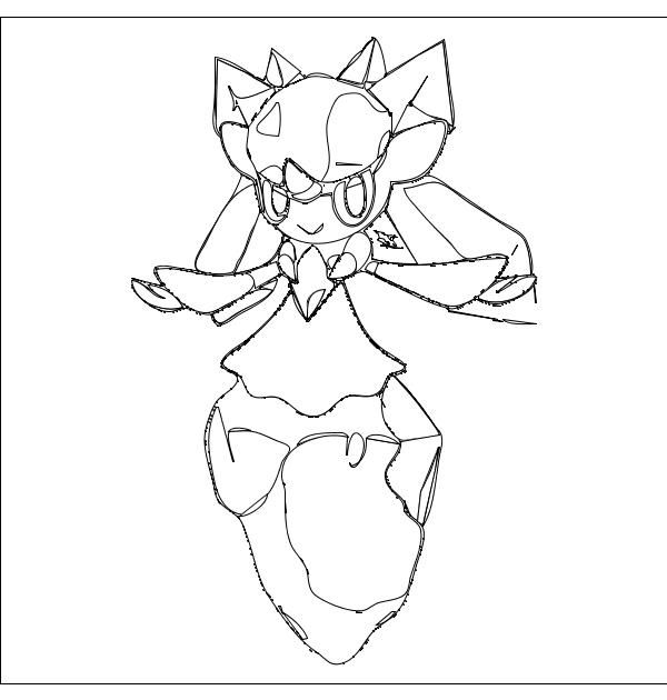 pokemon coloring pages sun and moon -