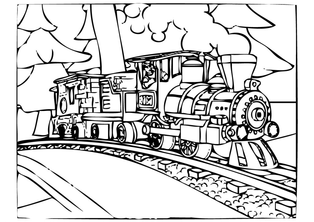 polar express coloring pages - polar express coloring pages