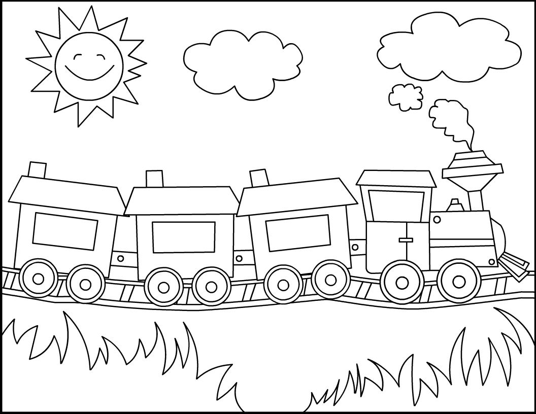 polar express coloring pages - polar express coloring pages free