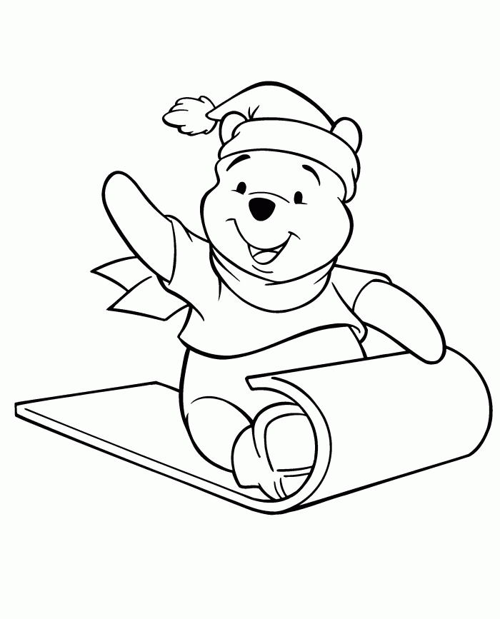 27 pooh bear coloring pages pictures free coloring pages part 3