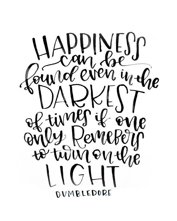 positive quotes coloring pages - dumbledore quote printable harry potter and the prizoner of azkaban by minipress