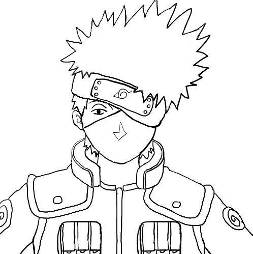 positive quotes coloring pages - naruto desenhos para imprimir pintar e colorir