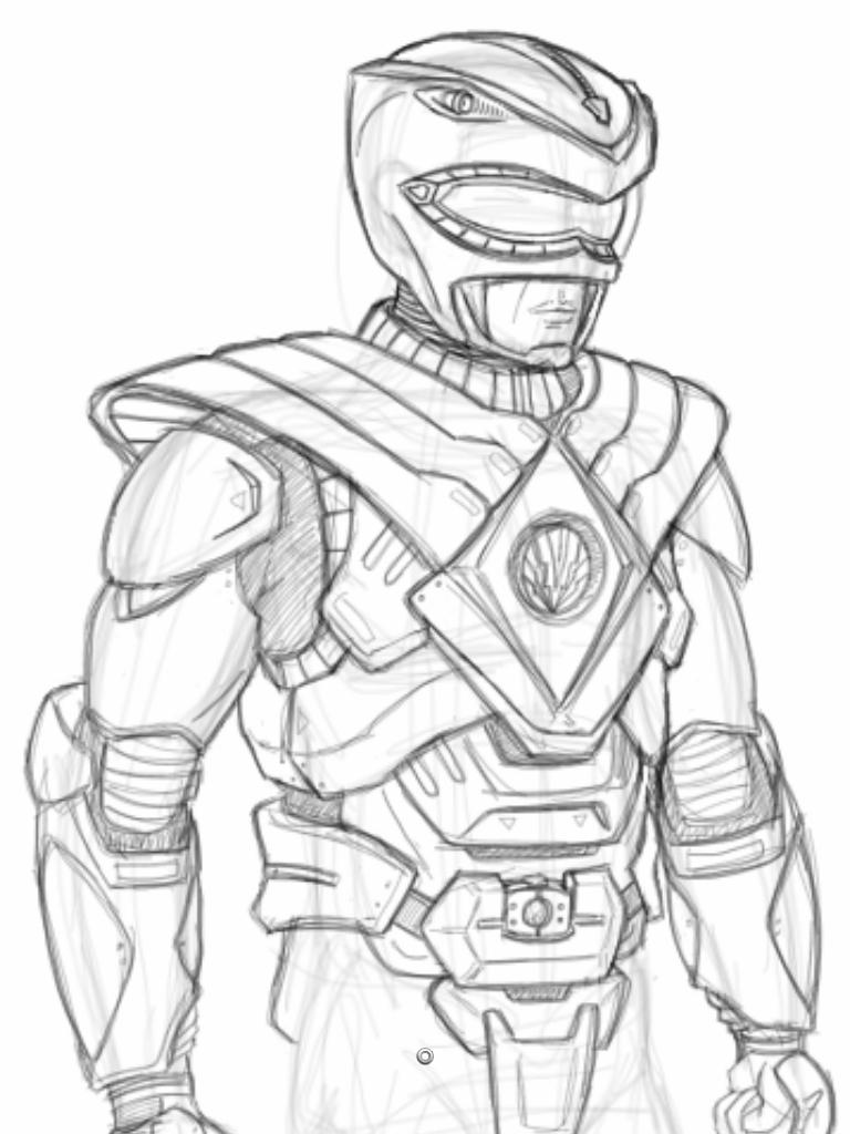 power rangers coloring pages - power rangers coloring pages