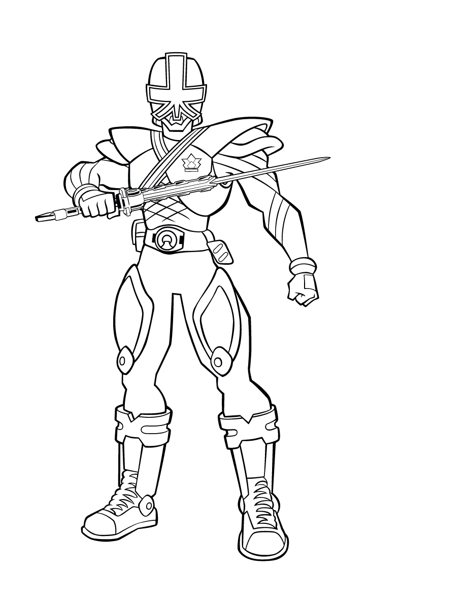 power rangers printable coloring pages - power rangers coloring pages