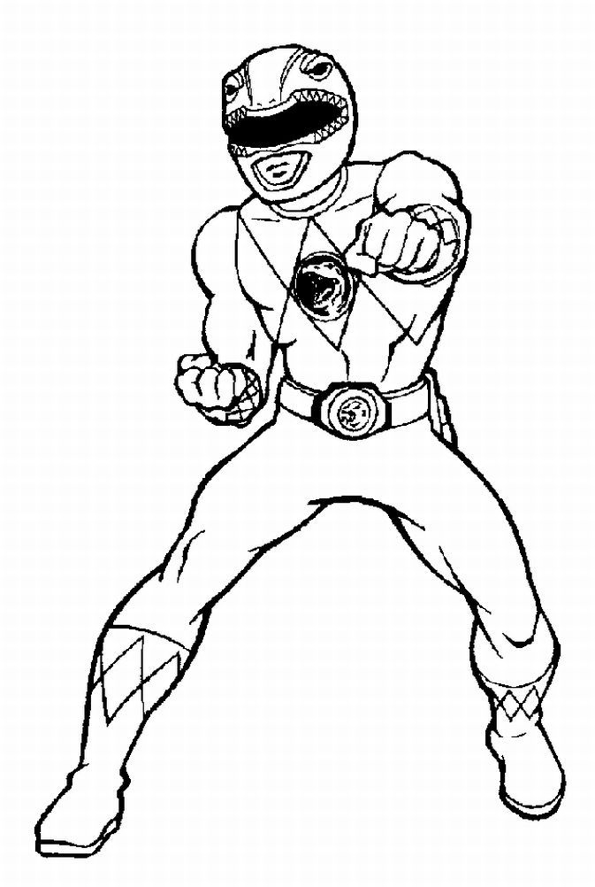 power rangers printable coloring pages - power rangers printable coloring pages