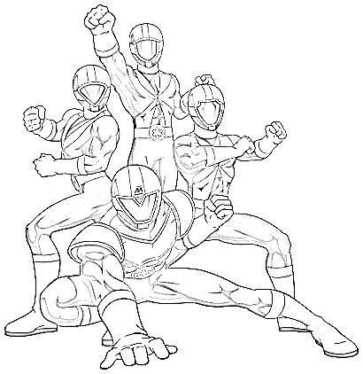 power rangers printable coloring pages - power ranger coloring pages