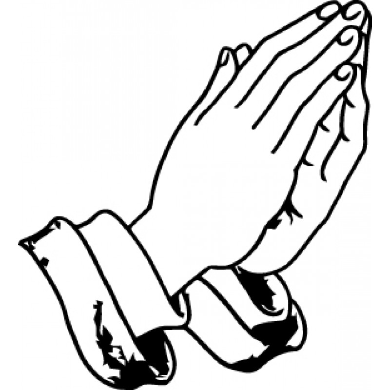 Praying Hands Coloring Page - Praying Hands Coloring Pages Az Coloring Pages