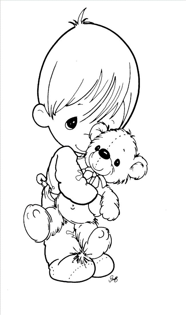 precious moments coloring pages - precious moments angels coloring pages sketch templates