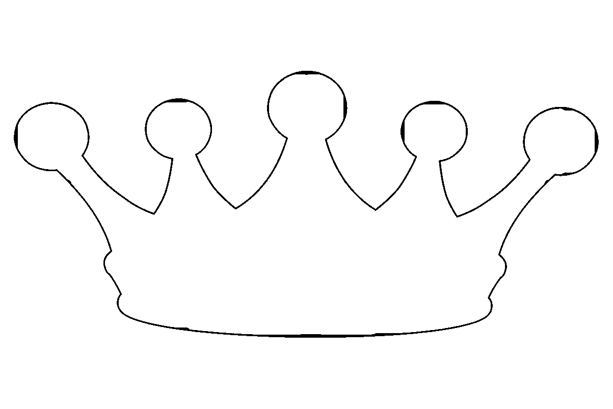 Princess Crown Coloring Page - Crown Coloring Sheet Wallpaper Download Cucumberpress