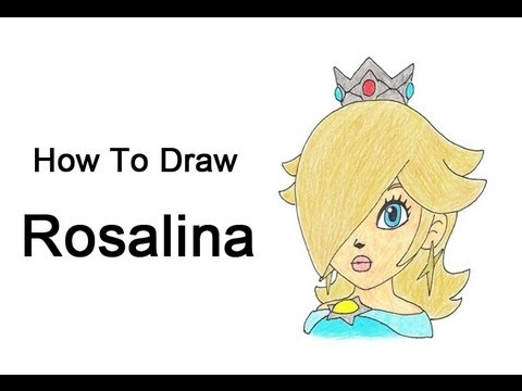 princess peach coloring pages - watch v=6HTFw Os9as