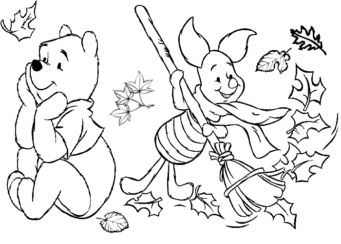printable bible coloring pages - Fall Coloring Pages