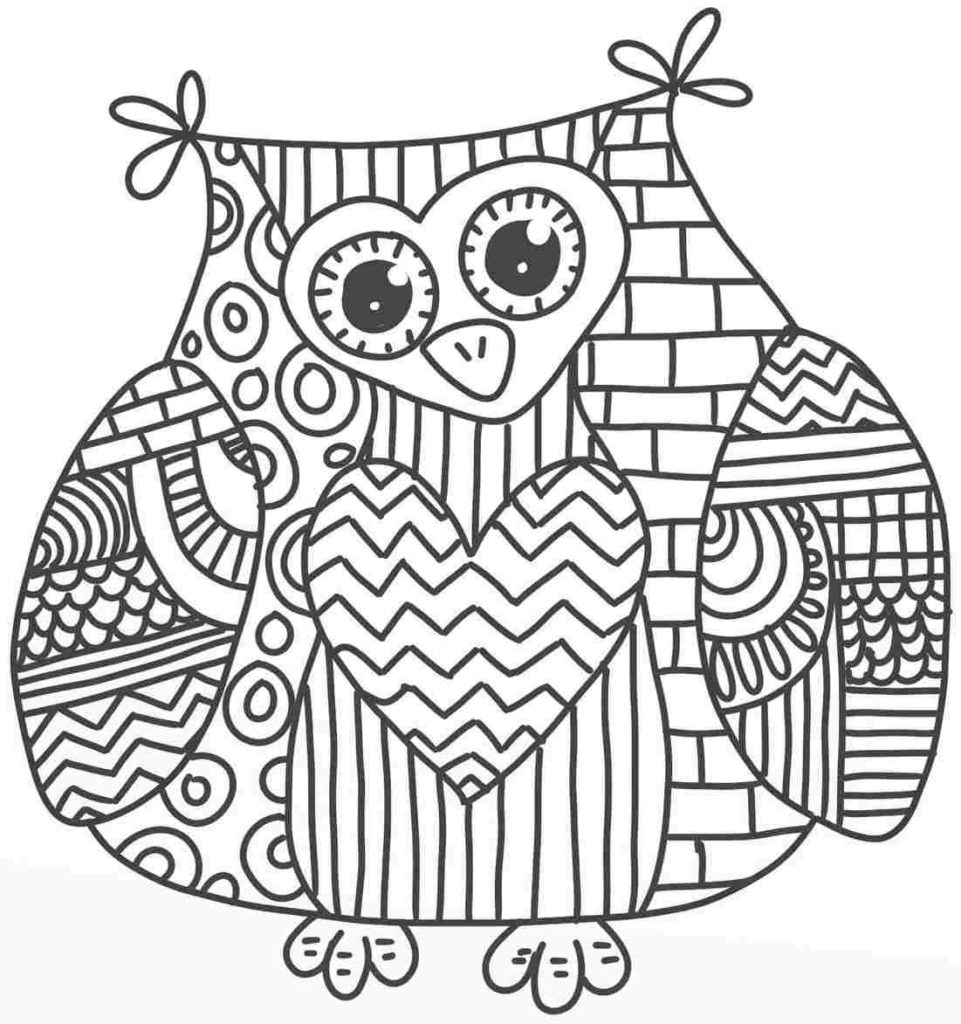Printable Coloring Pages - Coloring Pages Printable Excellent Printable Adult