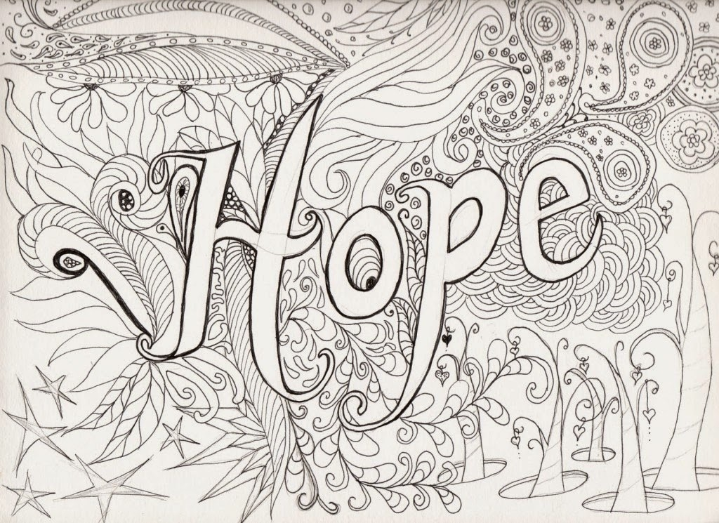 20 Printable Complex Coloring Pages Images | FREE COLORING PAGES ...
