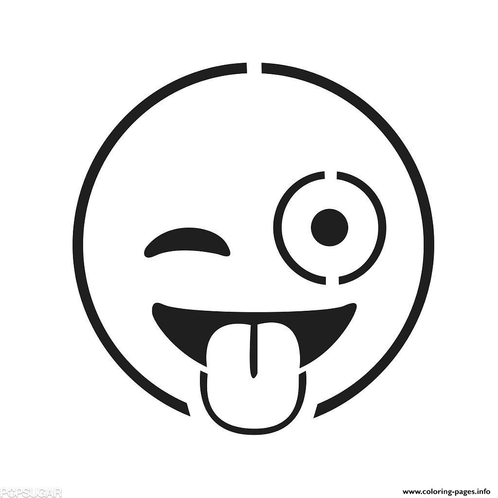Printable emoji coloring pages emoji faces printable coloring pages book