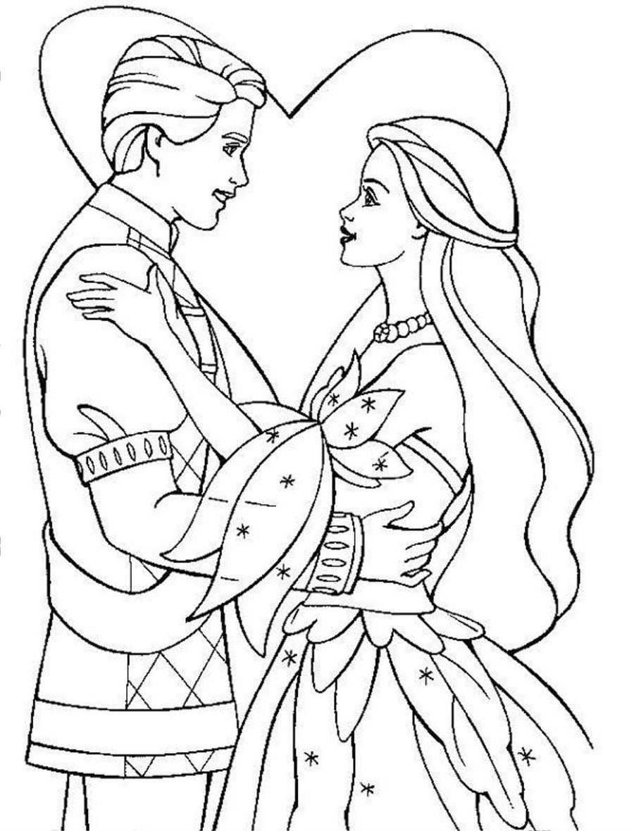 printable princess coloring pages - disney wedding coloring pages 1000 images about color tiana on pinterest