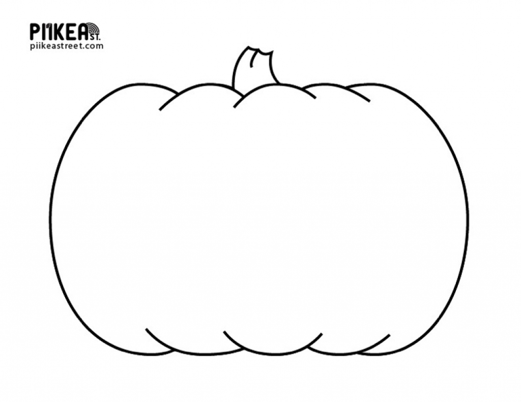 printable pumpkin coloring pages - the stylish in addition to stunning free pumpkin coloring pages for residence