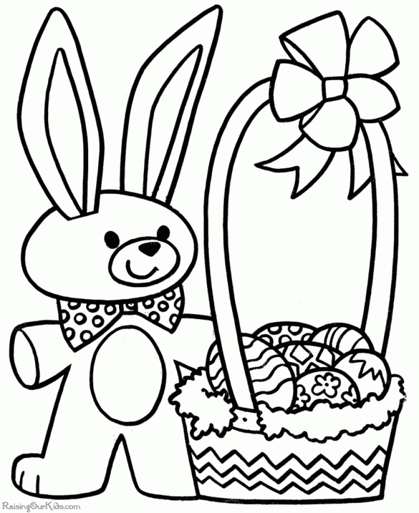 printable valentines coloring pages - blank pictures to color