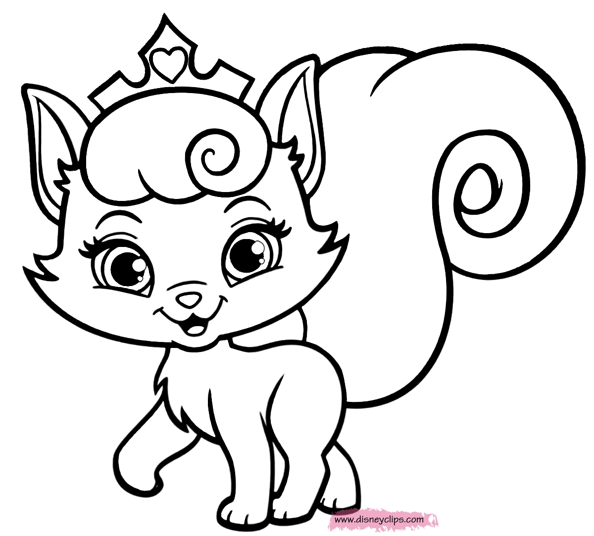 puppy and kitten coloring pages - kitten and puppy coloring pages to print