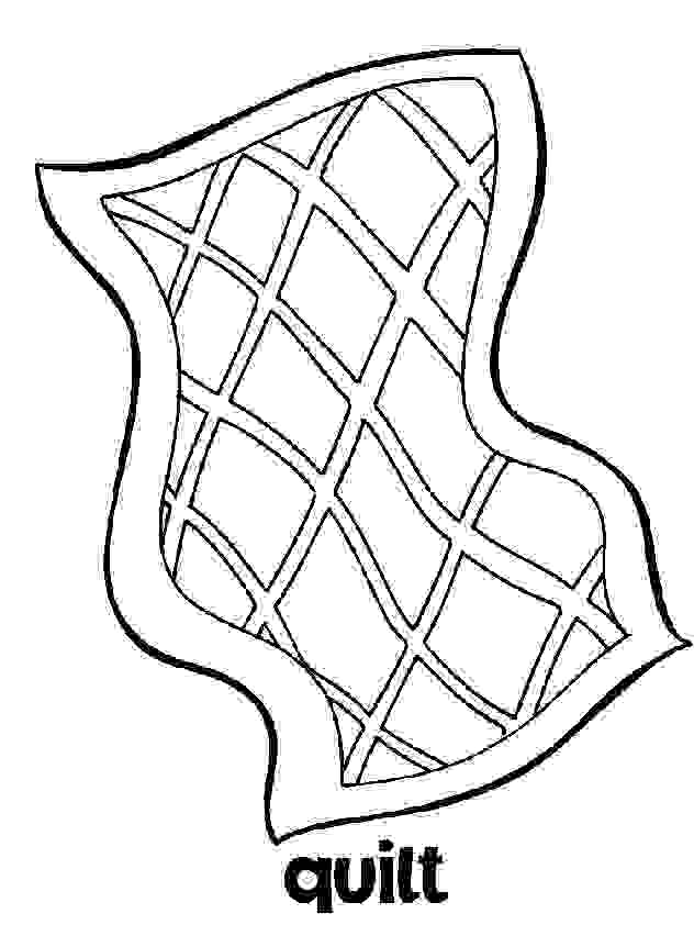 quilt coloring pages - quilt pattern coloring pages