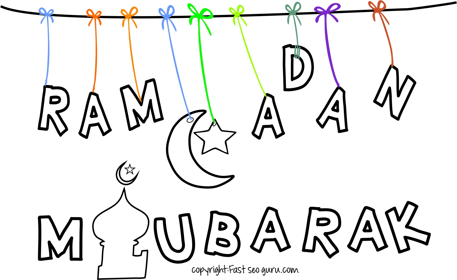 25 Ramadan Coloring Pages Compilation Free Coloring Pages Part 2