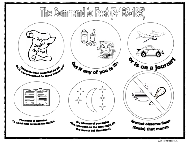 25 Ramadan Coloring Pages Compilation   FREE COLORING ...