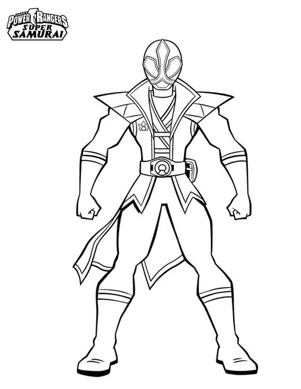 23 Red Power Ranger Coloring Page Collections | FREE ...