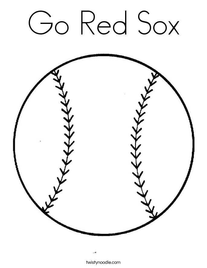 21 Red Sox Coloring Pages Collections Free Coloring Pages Part 2