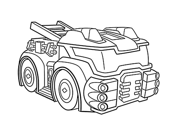 rescue bots coloring pages - rescue bots coloring pages coloringpages intended for transformers rescue bots coloring pages pertaining to really encourage in coloring image