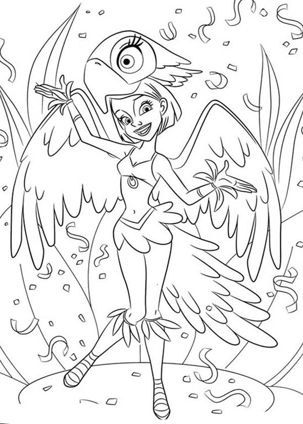 rio coloring pages coloring rio movie online sketch templates
