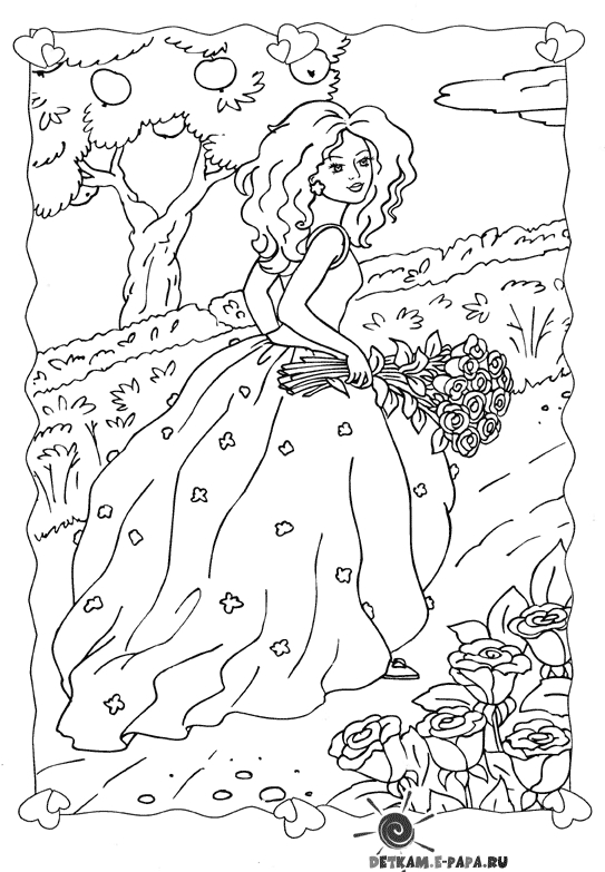 rock star coloring pages - 948