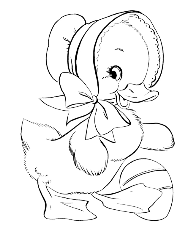 Rubber Duck Coloring Page - Rubber Duck Coloring Pages to Print Coloring Pages