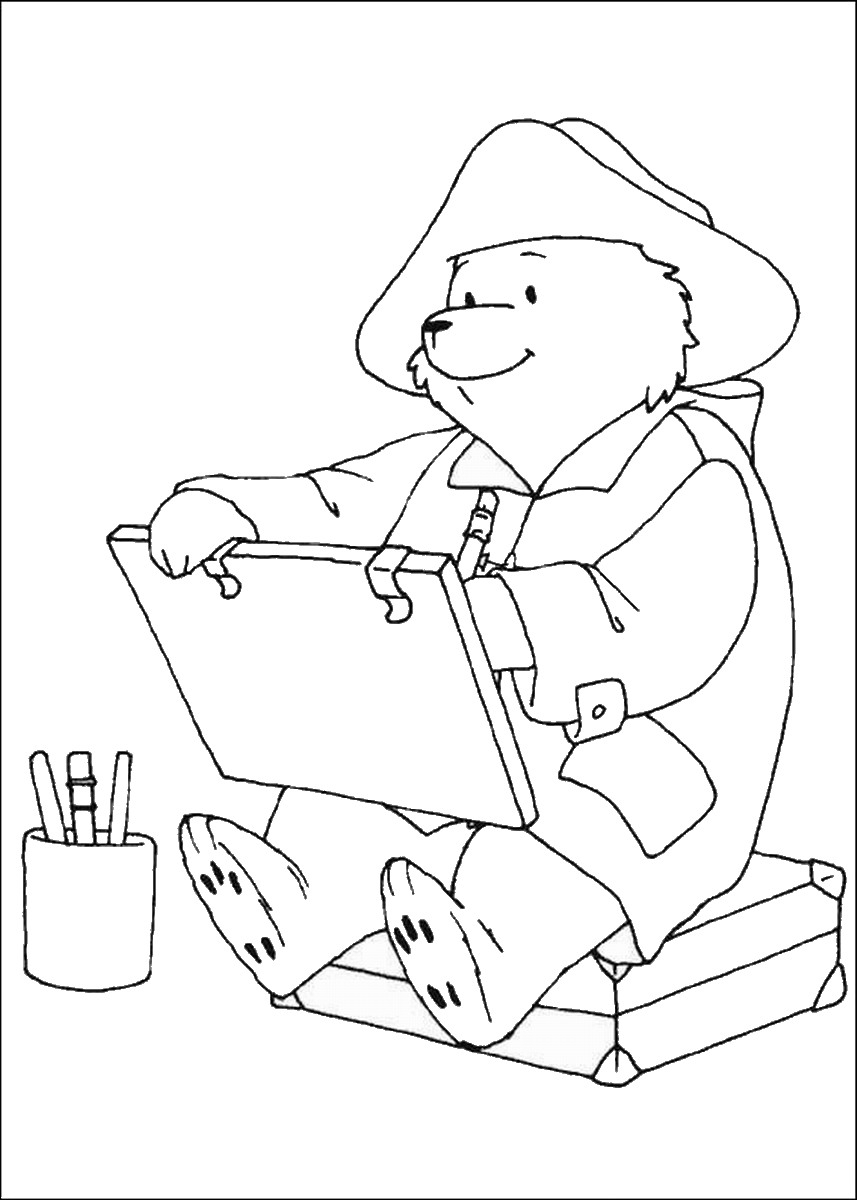 rugrats coloring pages - p=