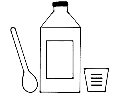 safety coloring pages - medsyrup