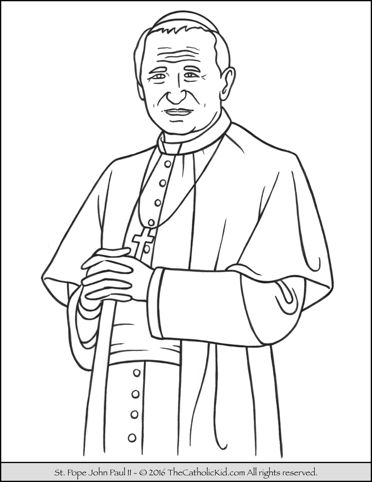 25 Saint Coloring Pages Compilation | FREE COLORING PAGES - Part 2