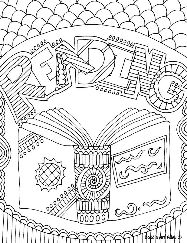 sand castle coloring page - subject cover pages