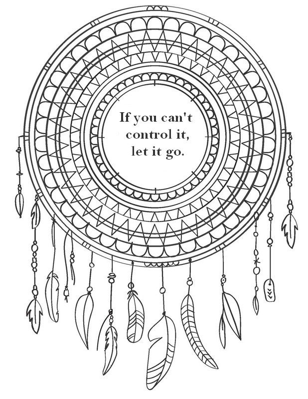 sayings coloring pages - quote coloring pages