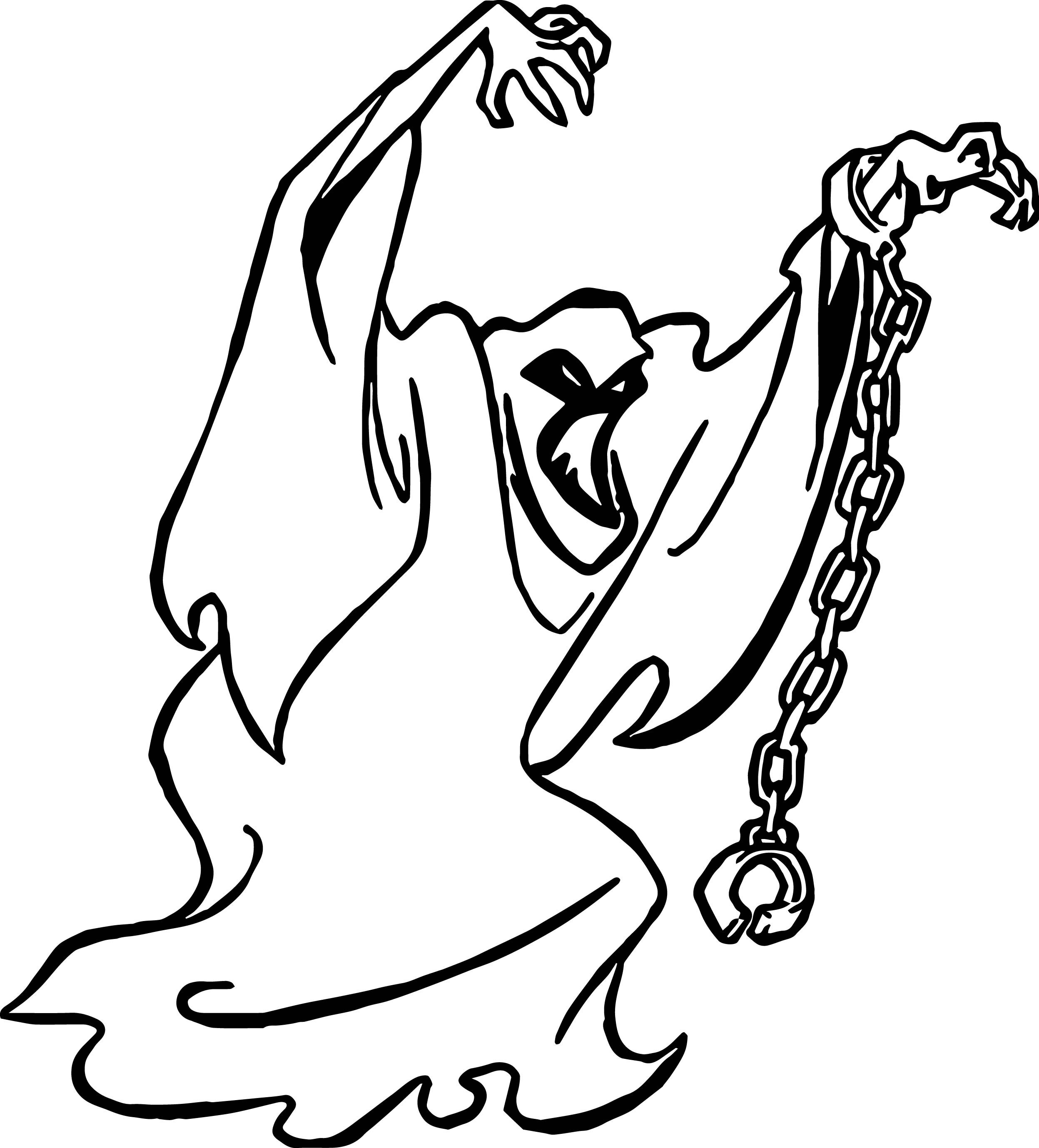 25 Scooby Doo Coloring Pages Pictures | FREE COLORING PAGES - Part 3