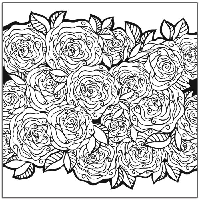 sea life coloring pages - 2280