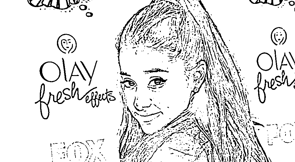 21 Selena Gomez Coloring Pages Images  FREE COLORING PAGES