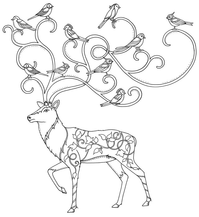 selling finished coloring pages - Amazon