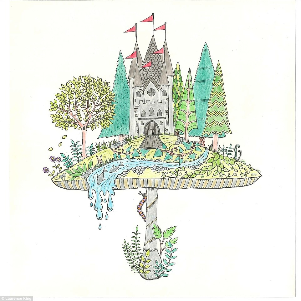 28 Selling Finished Coloring Pages Collections | FREE COLORING PAGES ...
