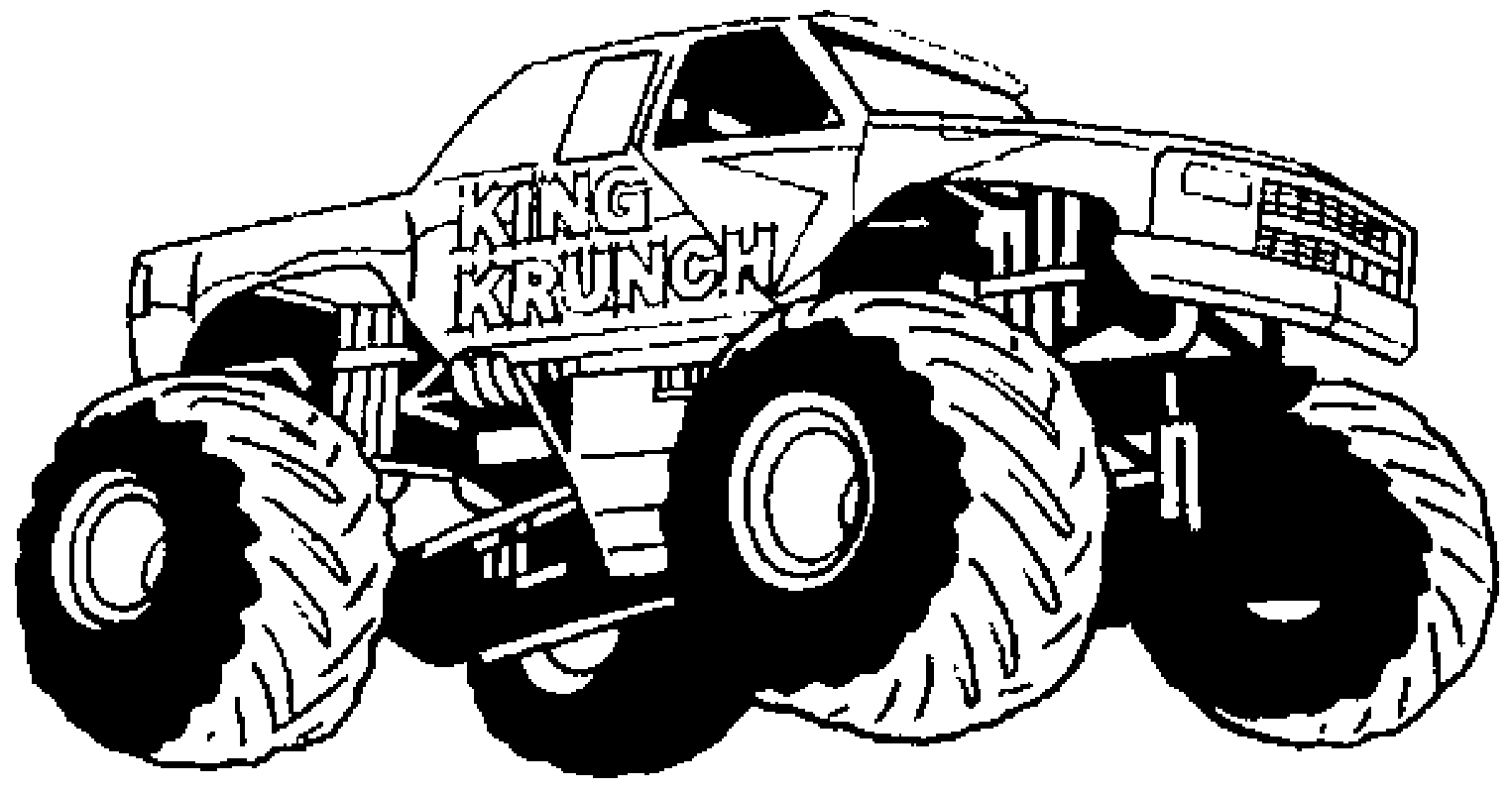 21 Semi Truck Coloring Pages Compilation | FREE COLORING PAGES