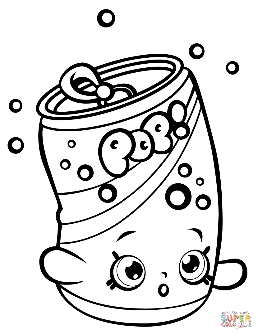 shopkin coloring pages - search q=Shopkin Coloring Pages to Print Alot of Them&FORM=RESTAB