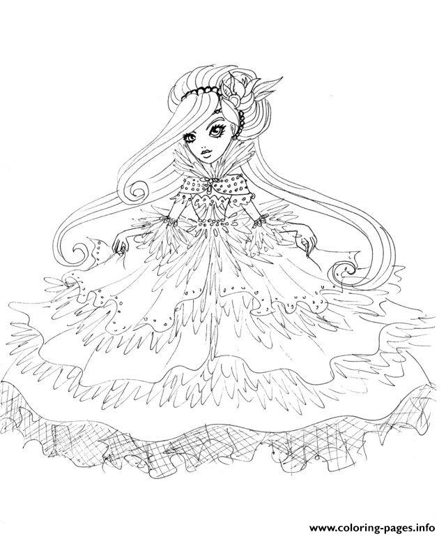 shopkins shoppies coloring pages duchessswan ever after high doll printable coloring pages book