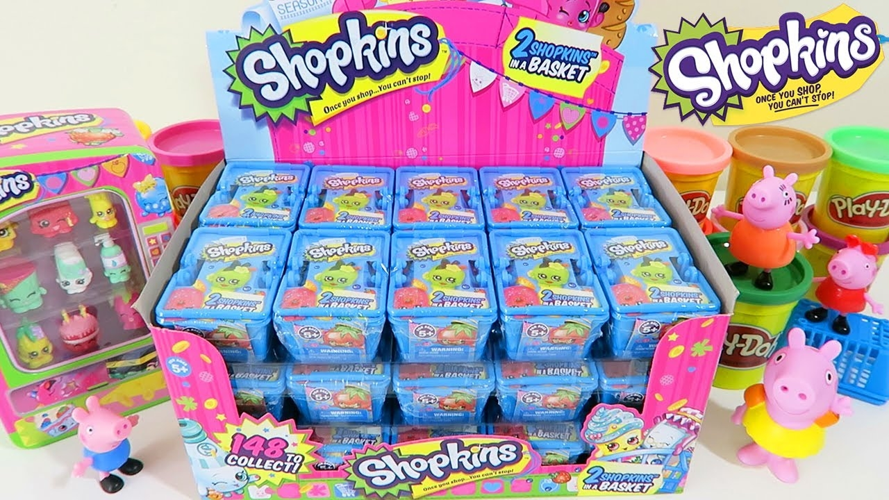 shopkins shoppies coloring pages - watch v=XDwSxlxv0CQ