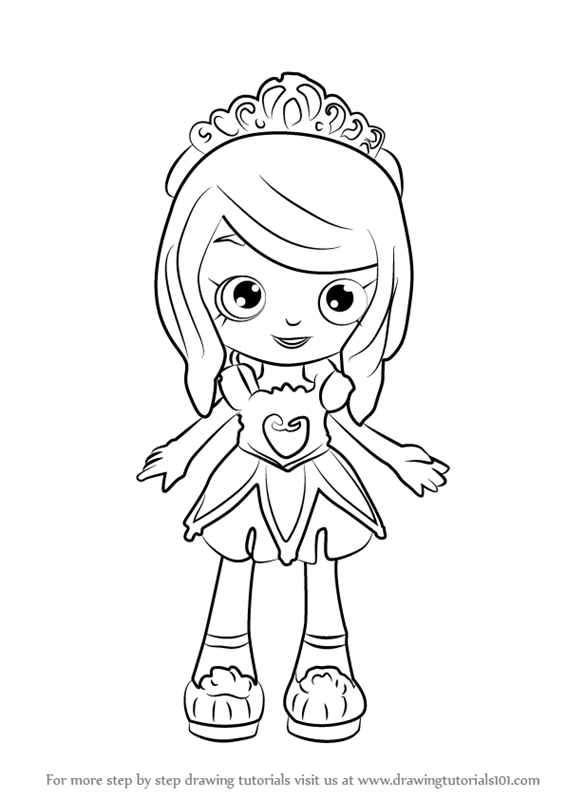 shoppies coloring pages - pam cake shoppies printable coloring pages sketch templates