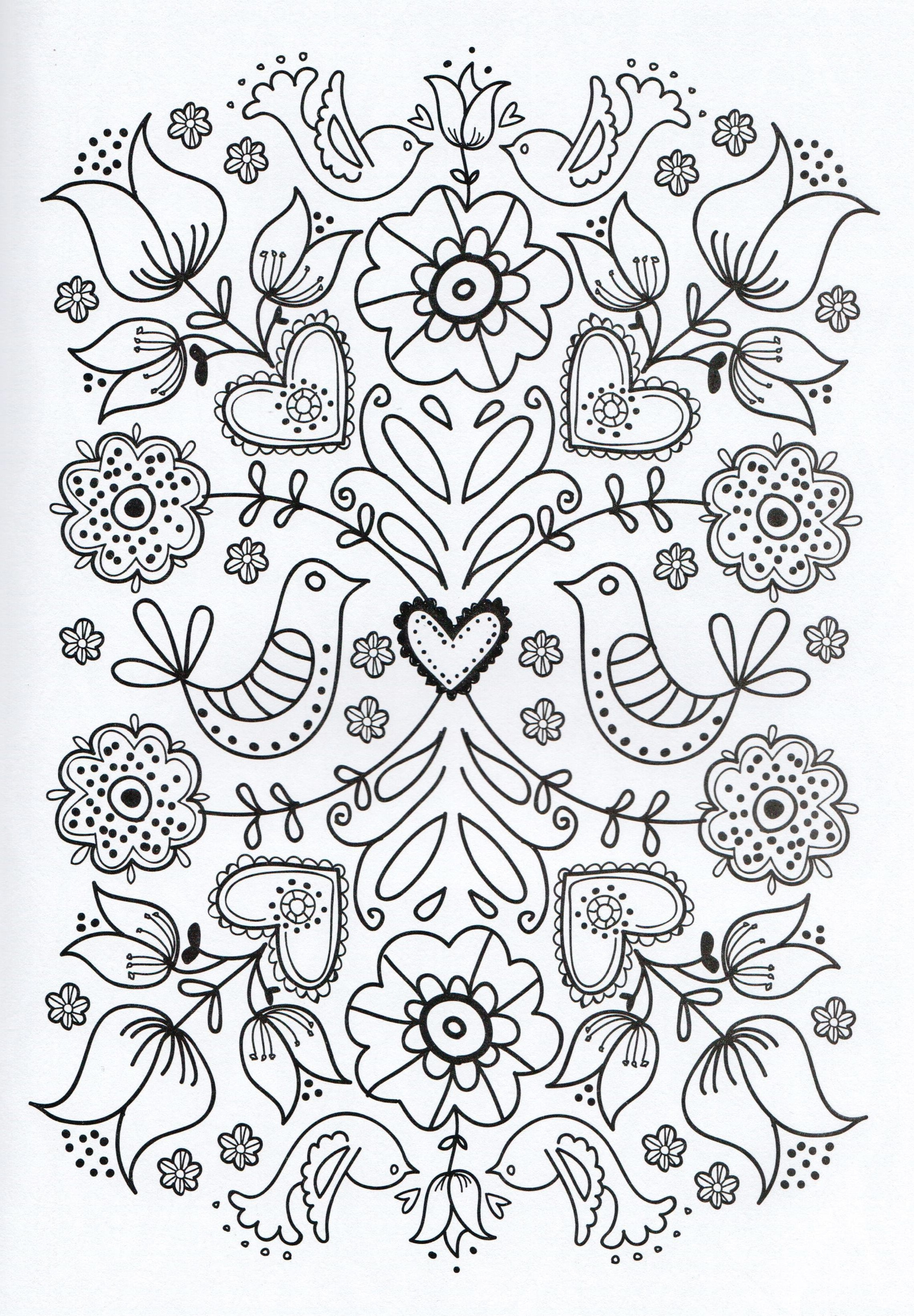 Simple Adult Coloring Pages - 10 Simple & Useful Mother's Day Gifts to Diy or Buy