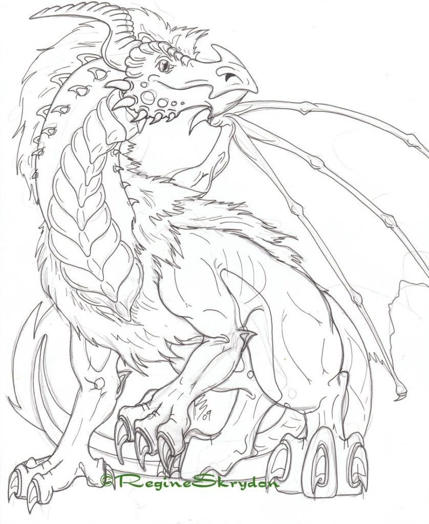 simple adult coloring pages - simple dragon adult coloring pages printable dragon adult dragon coloring pages for adults printable evil dragon coloring pages for adults